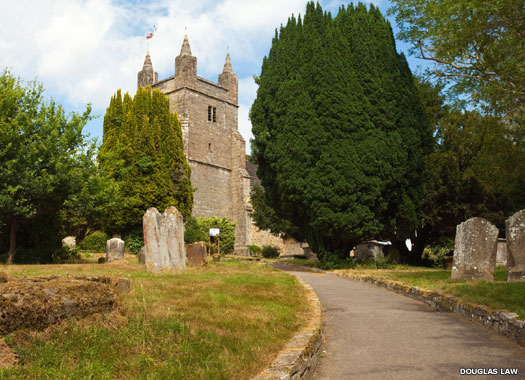 Church of St Mary Magdalene, Bolney, West Sussex