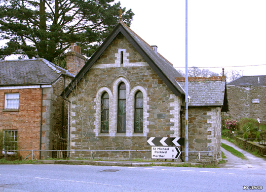 Tresillian Church Hall