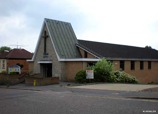 Winton United Reformed Church