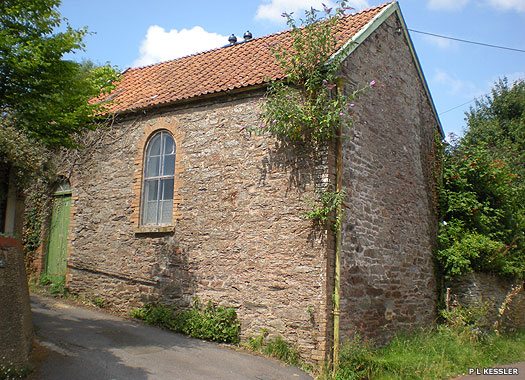 Adsborough Unionist Chapel (Nonconformist), Somerset