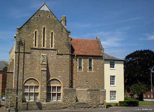 Convent of Perpetual Adoration, Taunton, Somerset