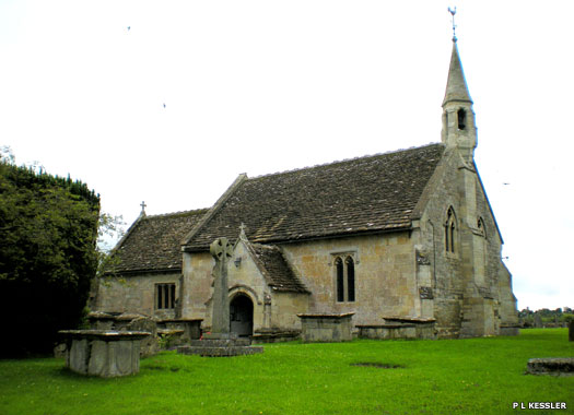 St George's Church, Semington, Wiltshire