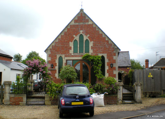 Semington Methodist Church, Wiltshire