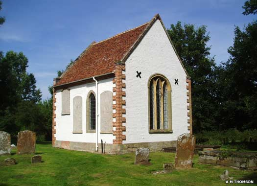 Alveston Old Church