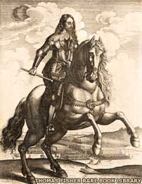 King Charles I of Great Britain