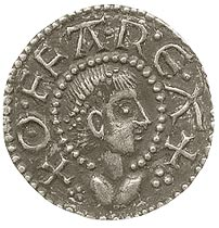 Anglo-Saxon penny for Offa, king of Mercia