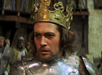 Roman Polanski's MacBeth: Shakespeare's troubled King MacBeth