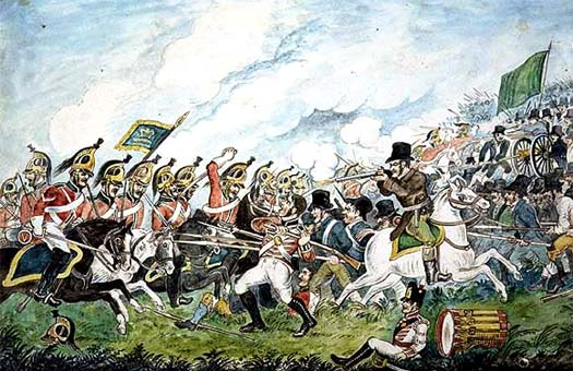1798 Irish Rebellion