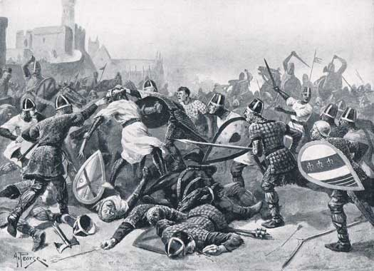 Battle of Lincoln