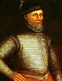 Richard Neville, earl of Warwick