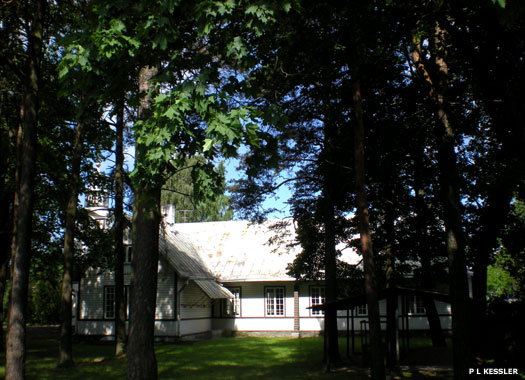Rahu Lutheran Church, Nõmme