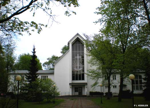 New Apostolic Church of Estonia
