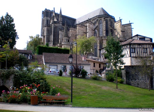 Saint-Etienne Cathedral