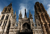 Rouen Cathedral