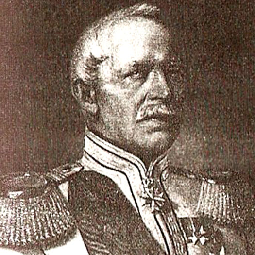 Landgraf Frederick William I of Hessen-Kassel