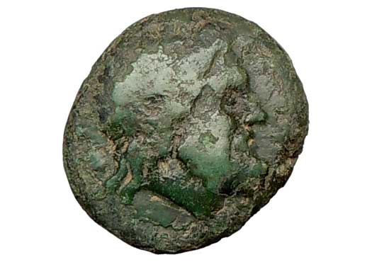 Antigonus II Gonatas Coin