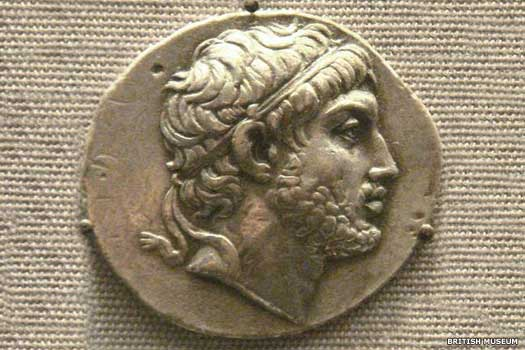 Philip V of Macedonia