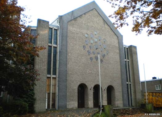 Holy Sacrament Church
