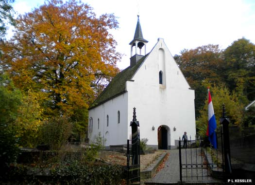 Ubbergs Chapel