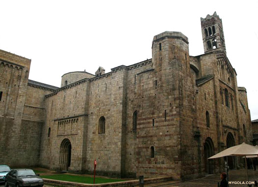 Cathedral of Santa Maria d'Urgel