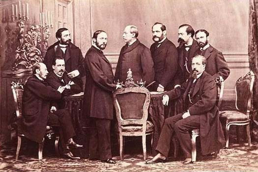 Provisional Government of the Glorious Revolution 1868
