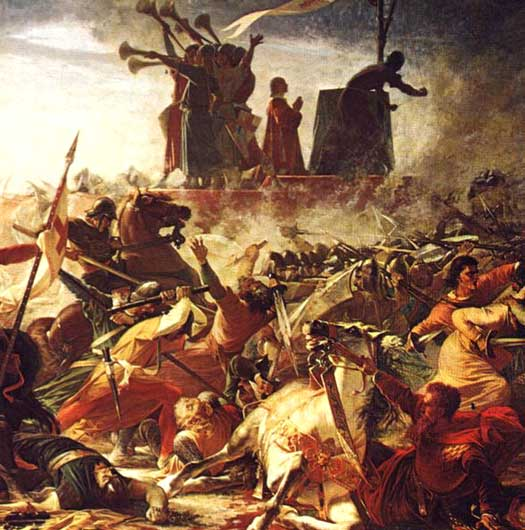 Battle of Legnano