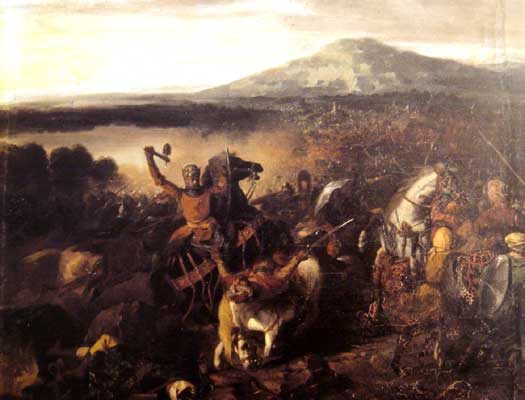 Battle of Cerami