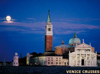Church of San Giorgia in Venice