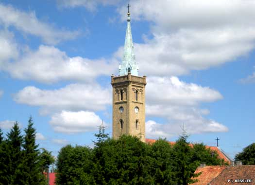 Lutheran Church of St Nicholas