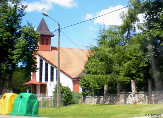 Catholic Church of Probark