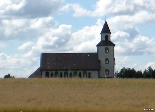 Catholic Church of Ruska Wieś