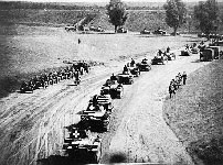 German invasion of Poland in 1939