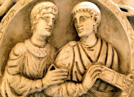 Kingdoms of Italy - Rome