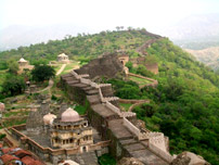 Fort of Chittor