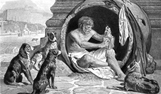 Diogenes of Sinope