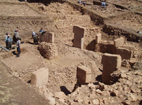 Gobekli Tepe rediscovered after 10,000 years