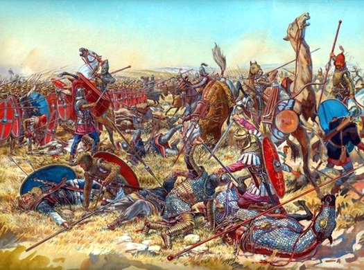 Battle of Nisibis