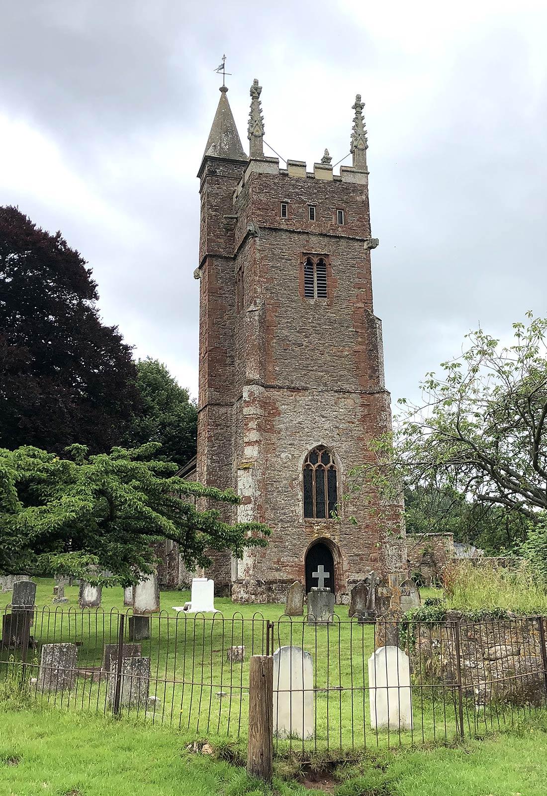 Churches of the British Isles